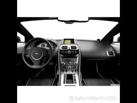 The 2014 Aston Martin DB9 at Aston Martin Orlando http://www.astonmartinorlando.com/2014-aston-martin-db9-orlando-fl/