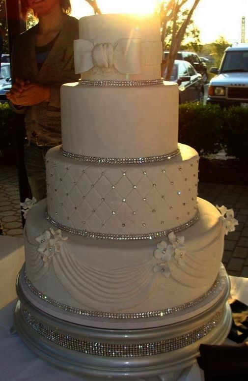 Check this out , Wedding Cakes Pictures In Zimbabwe