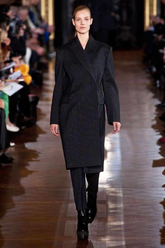 Stella McCartney Fall 2013 RTW Collection - Fashion on TheCut