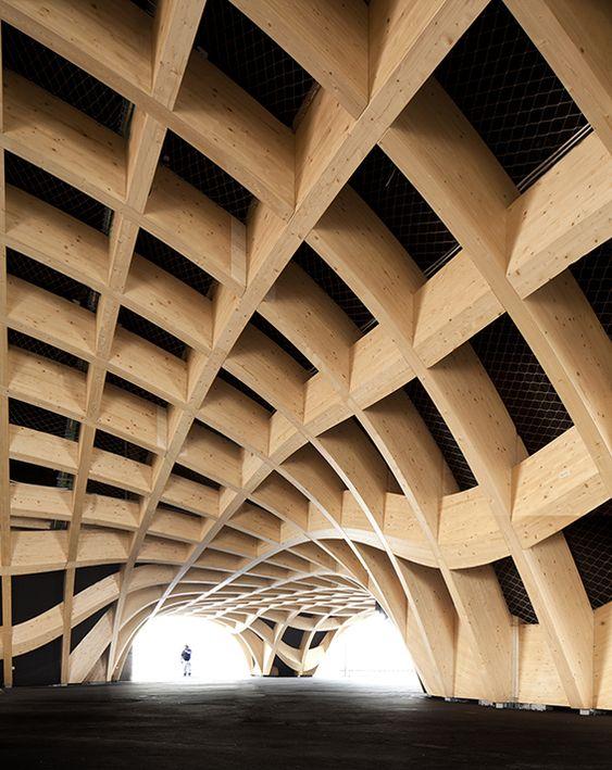 XTU Architects : Pavillon de la France Expo Milan 2015 - ArchiDesignClub by MUUUZ - Architecture & Design