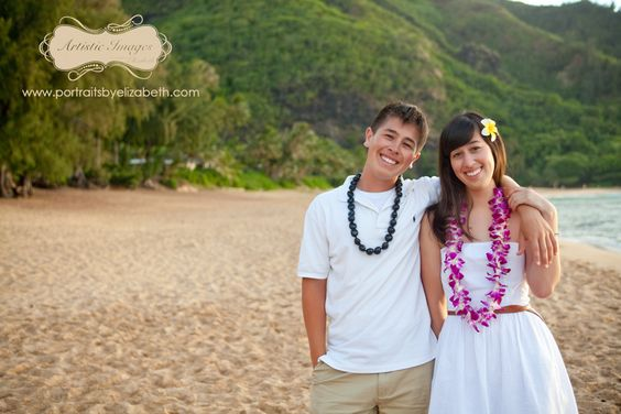 Portraits in Hawaii by Master Photographer Elizabeth Homan. www.portraitsbyelizabeth.com #hawaii #familyportraitshawaii