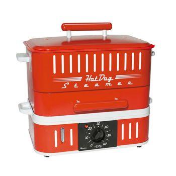 Hot Dog Steamer Machine Walmart