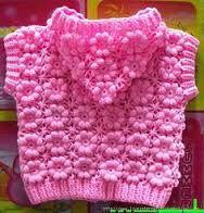 Resultado de imagen para como tejer ropa de bebe niño a crochet paso a paso en español
