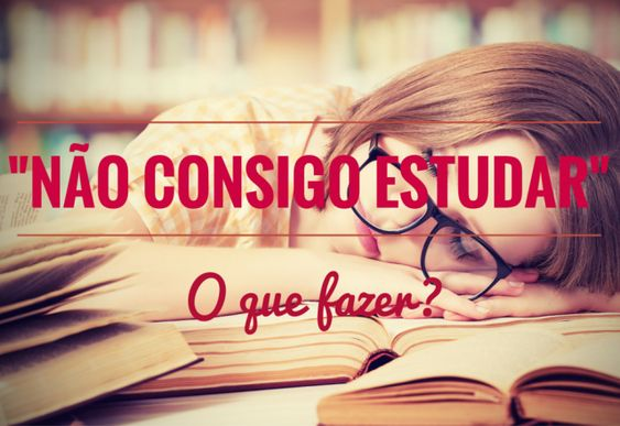 Você prefere fazer QUALQUER coisa a estudar? Abre os livros mas fica pensando na vida até cair no sono? Sabe que é muito importante, mas está completamente SEM VONTADE? Se você também é estudante, ...