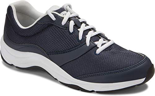 Walking Fitness Shoes - Ladies Sneakers