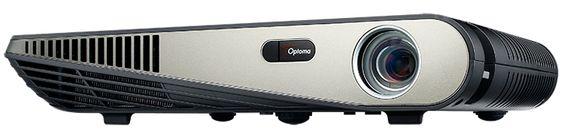 Optoma HD 3D WXGA超高亮度微型投影機(ML1000) - Yahoo!奇摩購物中心