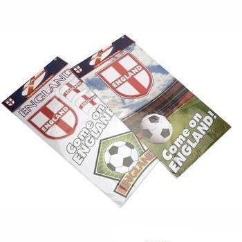 England Wheelie Bin Stickers. Available now at www.mxwholesale.co.uk