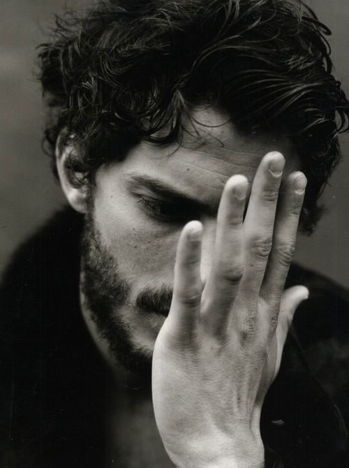 Jamie Dornan by Petra, the nature lover | We Heart It