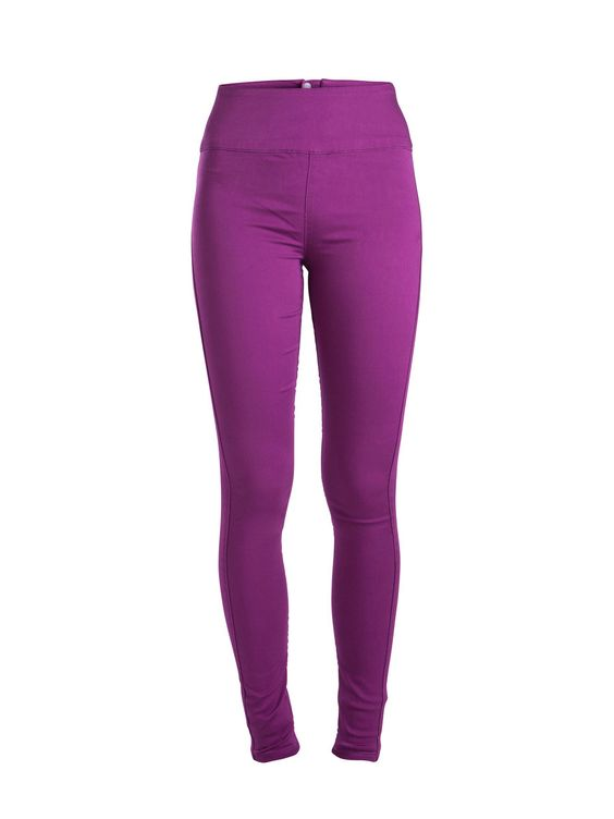HOLLYHOCK HIGHWAIST JEGGINGS - Pieces