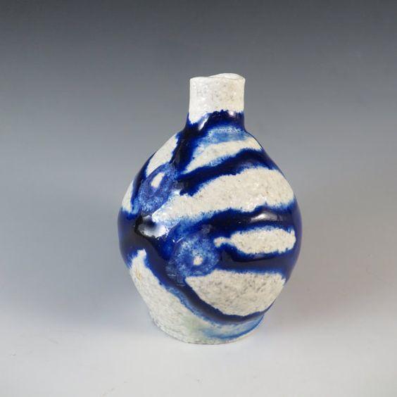 Azul florero I (206)