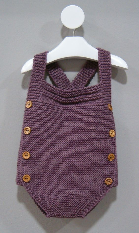 Patr n gratis diy y manualidades and tejido on pinterest - Tejer chaqueta bebe 6 meses ...