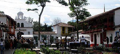 Por el Valle del Aburrá. Medellín | Turismo Colombia | Viaja por Colombia | Guía Turística y Hotelera