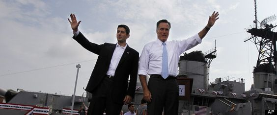 Paul Ryan candidacy more harm than help to Romney, insiders suggest. :)