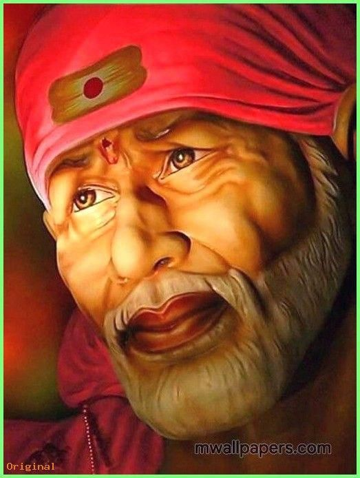 Android Wallpaper Download Sai Baba Hd Images In 1080p Hd Quality To Use As Your Android Wallpaper Sai Baba Wallpapers Sai Baba Hd Wallpaper Sai Baba Photos