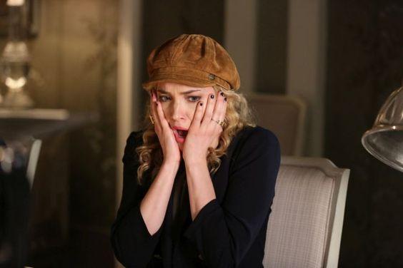 Scream Queens - Episode 1.10 - Thanksgiving - Promotional Photos
