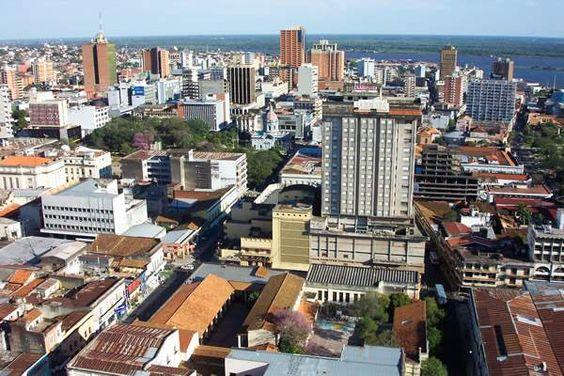 Fotos del Paraguay