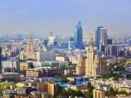 STUDIO PEGASUS - Serviços Educacionais Personalizados & TMD (T.I./I.T.): Доброе утро: Москва