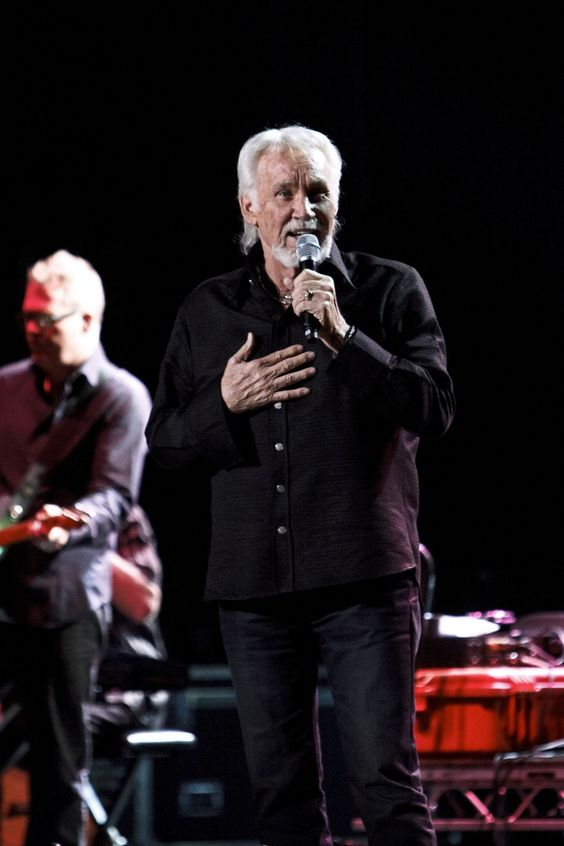 Kenny Rogers | GRAMMY.com: Country Music S, Kenny Rogers, Rogers Dolly, Strait Kenny, Rogers December, Actors Actresses Musicians, Music Videos, December 21, Xcountry Music