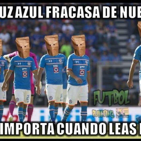 Memes del fracaso de Cruz Azul ante Tigres