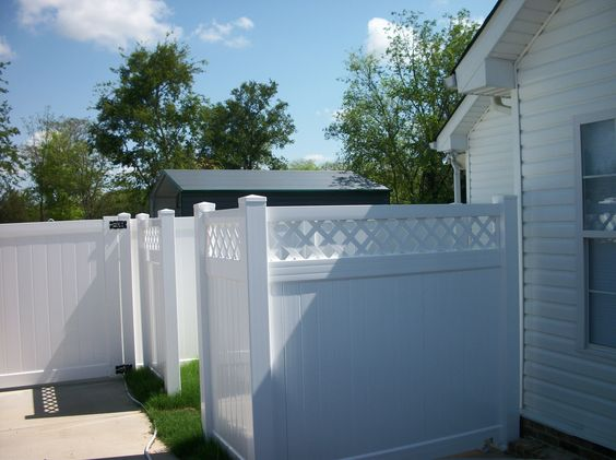 #pvc #fencing #eco  #decorative #wholesale  cost of outdoor pvc fence decking