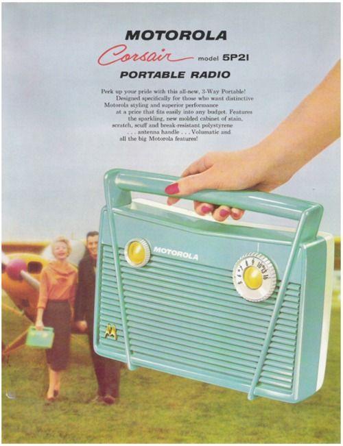 old school iPod