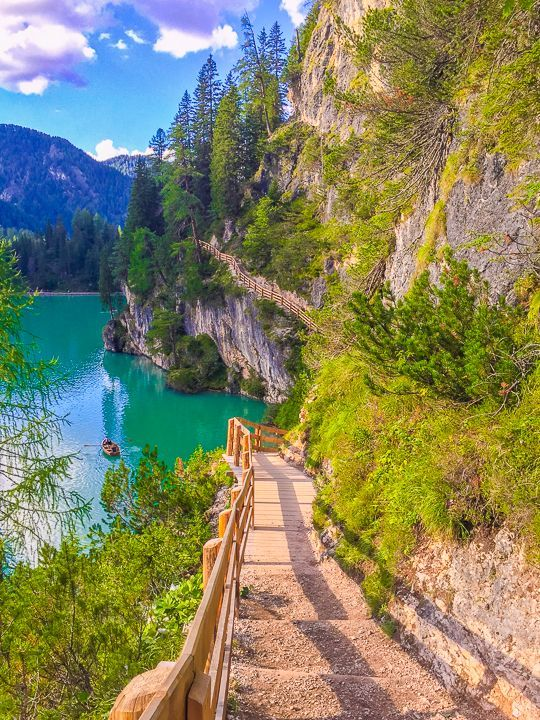 Dolomites Italy Best Places To Visit In The Dolomites Cool Places To Visit Beautiful Places To Visit Places To Visit