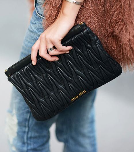 MIU MIU ICONIC QUILTED BAGS UP TO 40% OFF