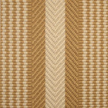 Striped Carpeting Gallery: Knitting, Color shown: Tan & Beige    but in white/beige?