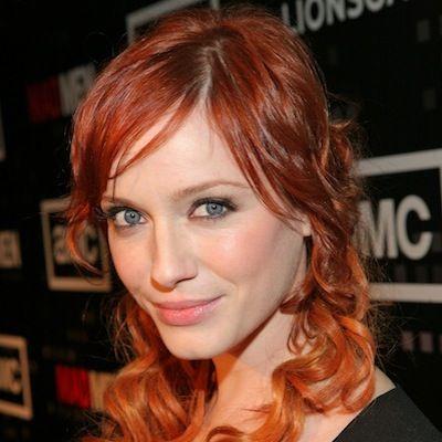 Hair Color | Auburn Melt #trends #red #redhead #paulmitchellschools #pmtsslc