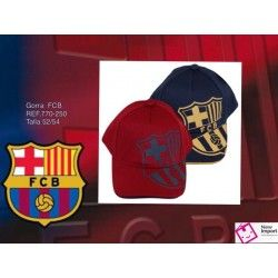 Gorra del Barça