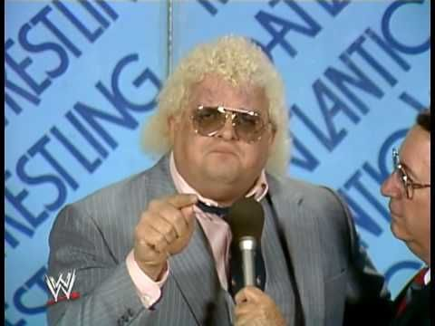 DUSTY RHODES HARD TIMES PROMO *Probably my favorite promo of all time. Always picks me up on a bad day.