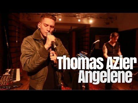 Thomas Azier - Angelene