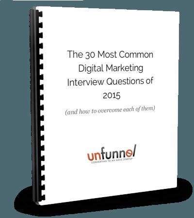 30 #Marketing Interview Questions (and How to Overcome Each) #jobs - marketing interview questions