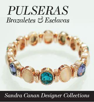 Venda Joyería y Bisutería Fina por Catálogo Costa Rica http//sandracanancr.com