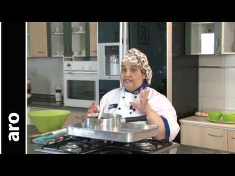 Páscoa Makro - Aprenda a fazer ovos com os produtos ARO (PARTE 1) - YouTube