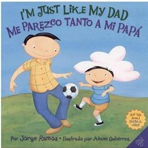 I'm Just Like My Dad - Jorge Ramos