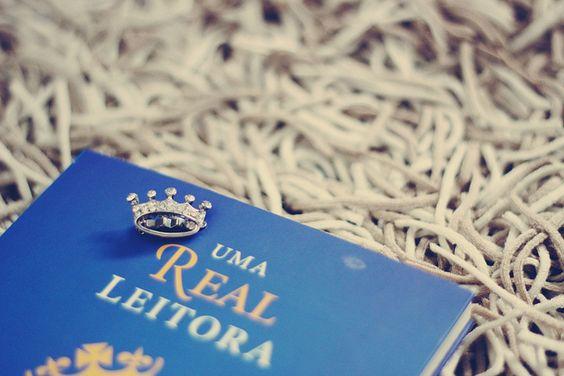 uma real leitora (alan bennett) - A series of serendipity