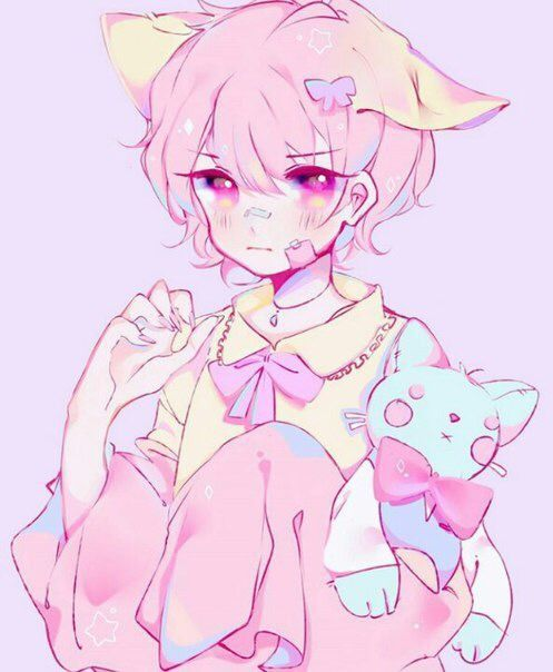 Pin On Cute Anime Boy
