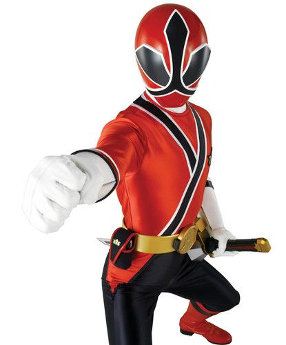 Pinterest the world s catalog of ideas - Power ranger samurai rose ...
