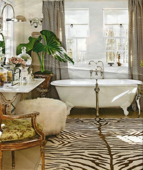 How to Make Your Home Feel Like The Tropical Vacation Of Your Dreams