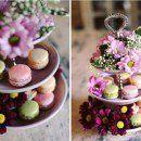 Doces finos para casamento (coloque muitas fotos)