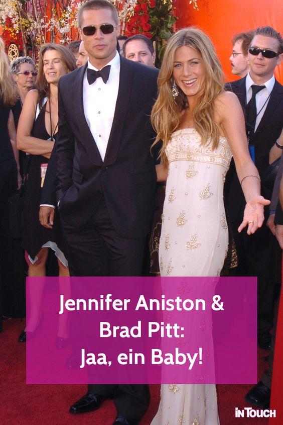 Brad Pitt Jennifer Aniston Baby Sensation Zu Weihnachten Mutter Tochter Hochzeit Madchen Erziehen Tipps Fur Die Haare