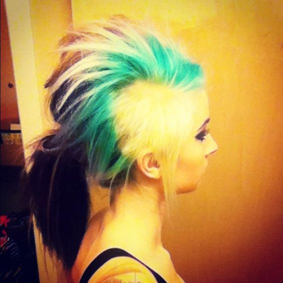 love it, but i would never be able to pull that off
