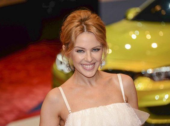 Kylie Minogue : en larmes pour évoquer son grand amour perdu, le musicien Michael Hutchence...