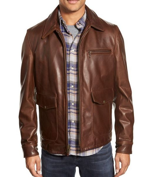 kami menjual beragam model jaket kulit yang bisa kamu custom. Berbahan kulit domba super yang tahan lama dan elastis (anti-kaku) . Untuk info lengkap dan pemesanan, klik link yg tersedia