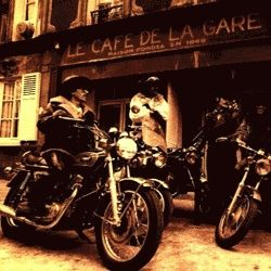 cafe gare