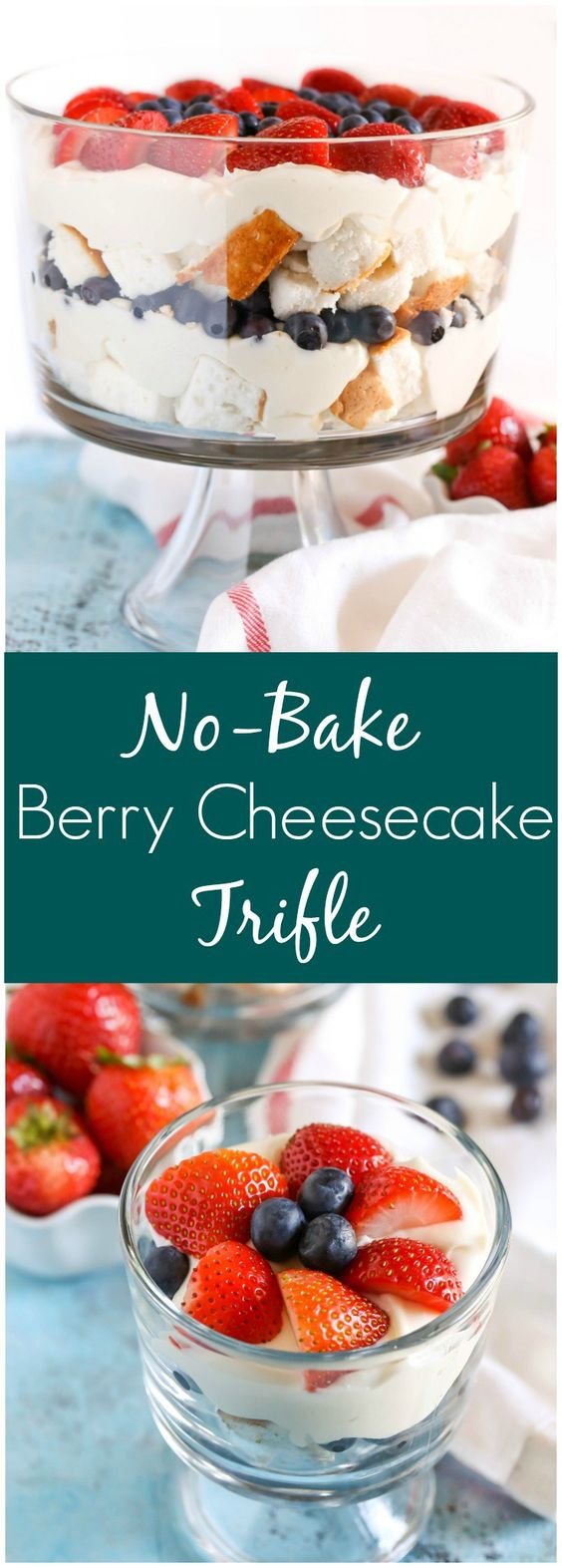 easy no bake fourth of july desserts