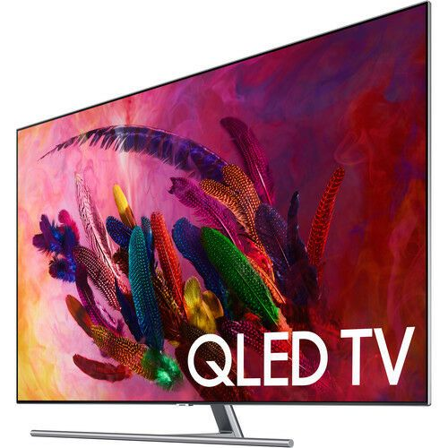 "Samsung QN75Q7FN 75/"" Smart QLED 4K Ultra HD TV with HDR 2018"