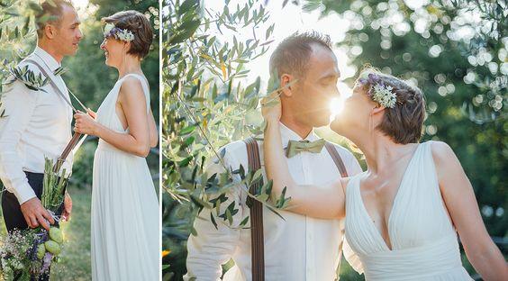 Rita & Marco in Tuscany | Alex Gerrard Photography