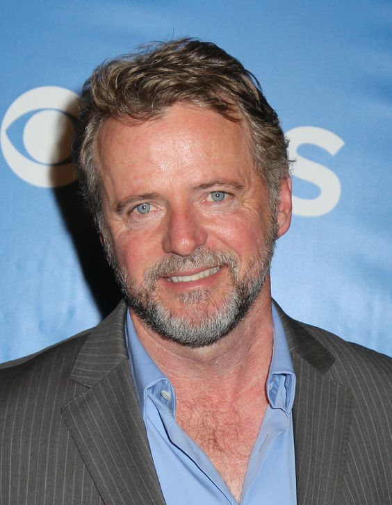 Aidan Quinn. This guy reminds my of my dad. The eyes and face shape! Quinn is an Irish name originating from Co. Galway, I believe. He's a Chicago native.
